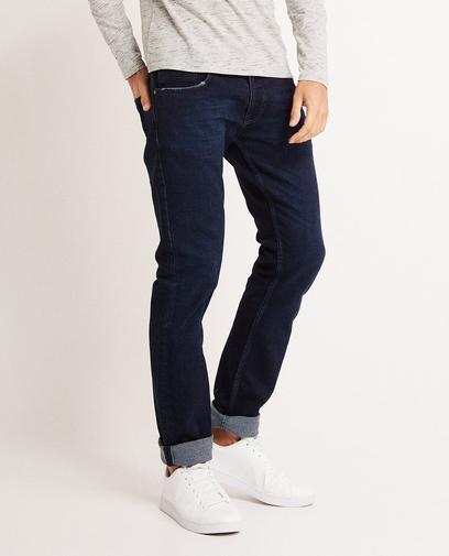 Donkerblauwe jeans I AM